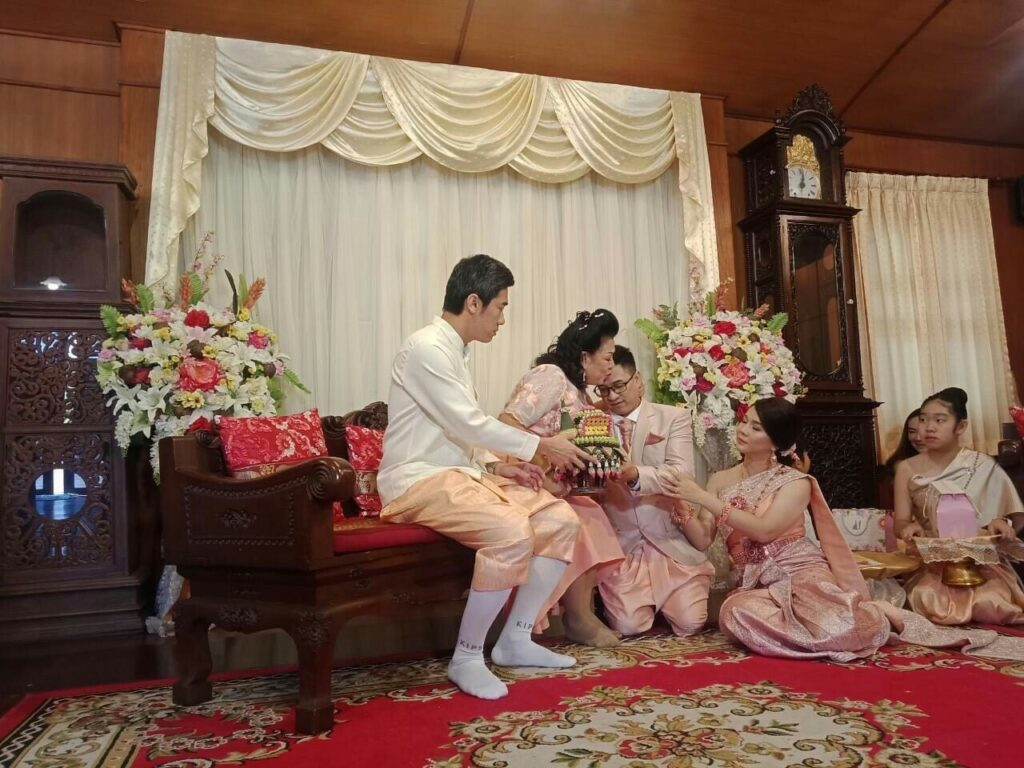 บรรยากาศงานเรือนไทยงามวงศ์วาน_200903_4