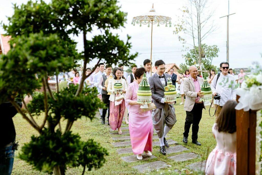 บรรยากาศงานเรือนไทยริมน้ำศรีปทุม_200903_0