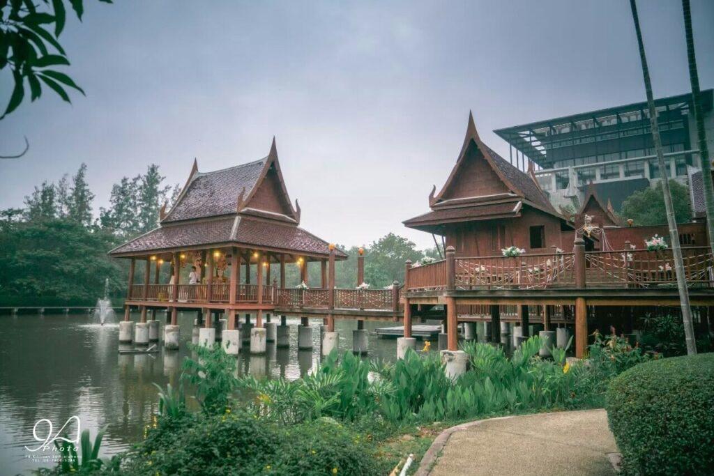 บรรยากาศงานเรือนไทยศาลายา_200903_10